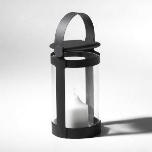 Smd Design Sirius Small Kynttilälyhty Harmaa