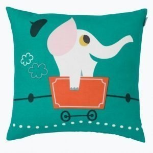 Spira Elefant Tyynynpäällinen