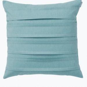 Spira Tyynynpäällinen Jossa Kaksinkertaiset Laskokset