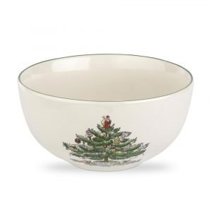 Spode Christmas Tree Hedelmäkulho 14 Cm