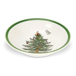 Spode Christmas Tree Kulho 20