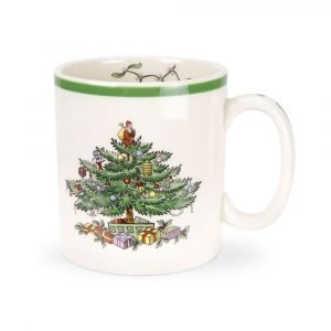 Spode Christmas Tree Muki 22 Cl