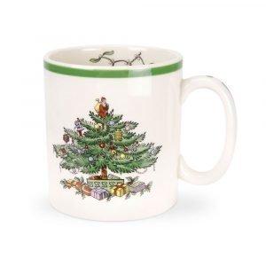 Spode Christmas Tree Muki 22 Cl