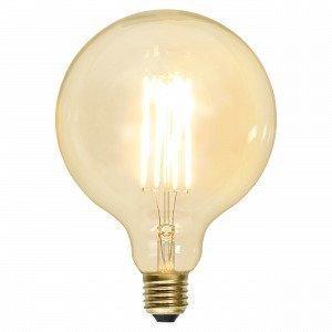 Star Trading Himmennettävä Lamppu Lasinkirkas 12.5x12.5 Cm