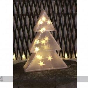Star Trading Joulukoriste Led Tree 3d