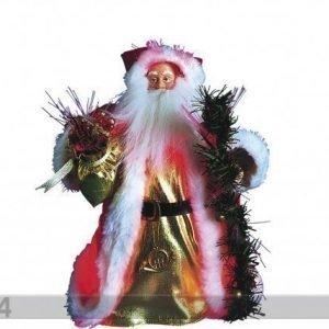 Star Trading Joulukoristin Santa 30cm