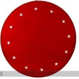 Star Trading Joulukuusen Matto Led Valoilla