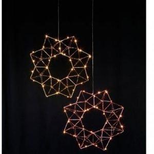 Star Trading Metallitähti Edge