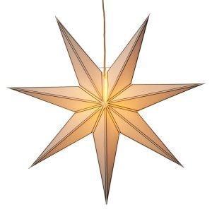Star Trading Nicolas Joulutähti Kulta