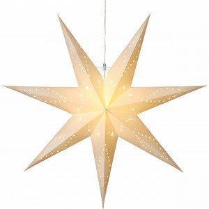 Star Trading Paperitähti Valkoinen 21x100 Cm
