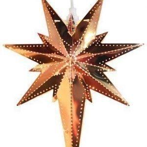Star Trading Tähti Kuparinvärinen