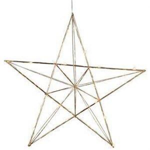 Star Trading Tähti Line Messinki