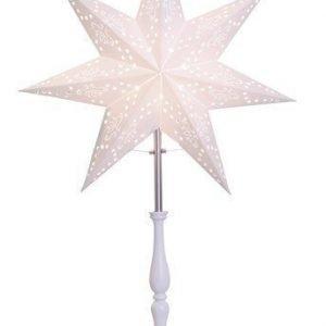 Star Trading Tähti Romantic Valkoinen