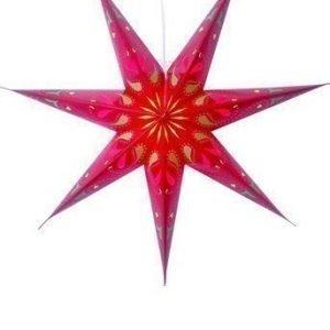 Star Trading Tähti Siri Punainen