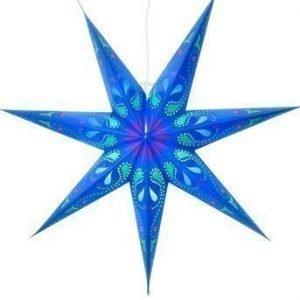 Star Trading Tähti Siri Sininen