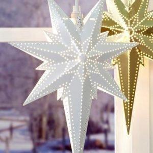 Star Trading Tähti Valkoinen