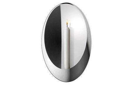 Stelton Aura kynttilälampetti