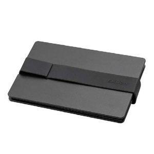 Stelton Companion Luottokorttipidike Musta