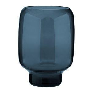 Stelton Hoop Maljakko Iso Midnight Blue 20 Cm