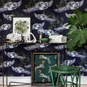 Studio Lisa Bengtsson Cloudy Paperitapetti