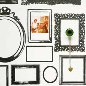 Studio Lisa Bengtsson Familjen Paperitapetti