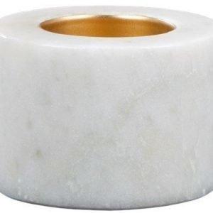Svensk Marmor Yövalopidike Valkoinen Marmori 5