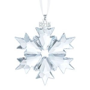 Swarovski Annual Edition Ornament 2018