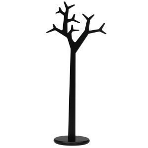 Swedese Tree Naulakko Musta 194 Cm