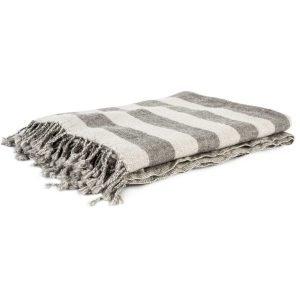 Tell Me More Wool Stripe Viltti