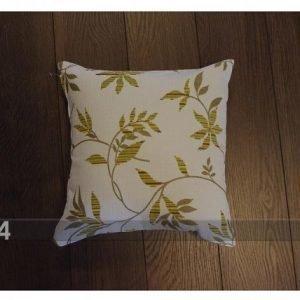Tg Koristetyyny Afrodita Vihreät Lehdet 50x50 Cm