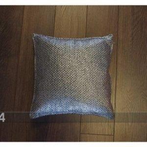 Tg Koristetyyny Metallik 40x40 Cm
