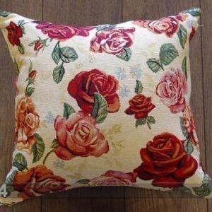 Tg Koristetyyny Ruusut 50x50 Cm