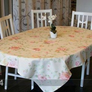 Tg Vettähylkivä Pöytäliina Fleur 44x130 Cm