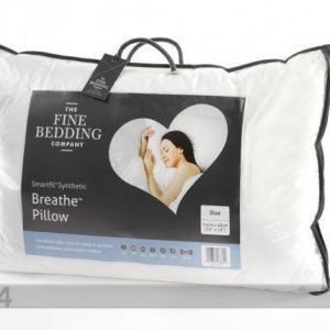 The Fine Bedding Company Tyyny Breathe Firm 48x74 Cm