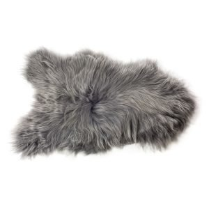 The Organic Sheep Longhair Lampaannahka Hopea 70x110 Cm
