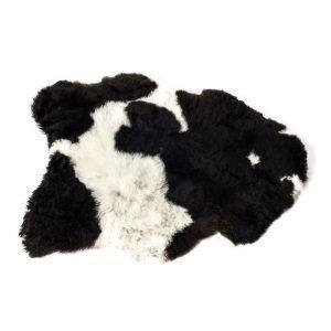 The Organic Sheep Shorthair Lampaannahka Spotted 50x100 Cm