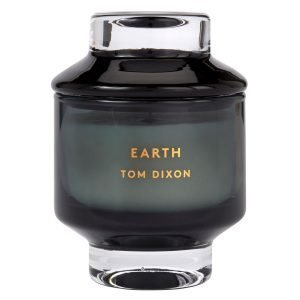 Tom Dixon Elements Tuoksukynttilä Earth Medium 40h