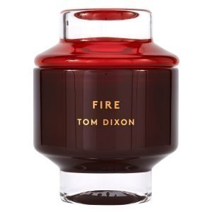 Tom Dixon Elements Tuoksukynttilä Fire Large 60h