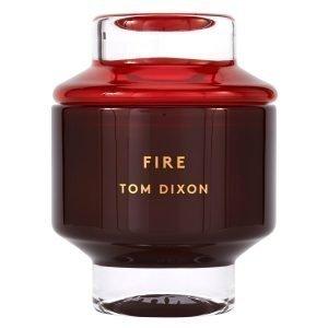 Tom Dixon Elements Tuoksukynttilä Fire Large 60h