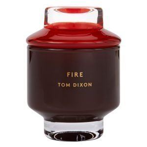 Tom Dixon Elements Tuoksukynttilä Fire Medium 40h