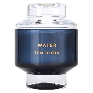 Tom Dixon Elements Tuoksukynttilä Water Large 60h