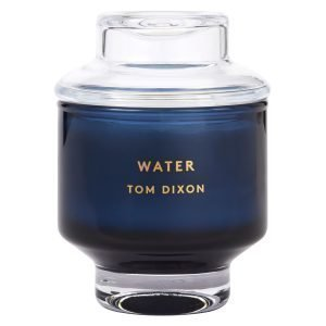 Tom Dixon Elements Tuoksukynttilä Water Medium 40h