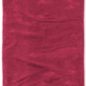 Tom Tailor Fleecepeite Punainen