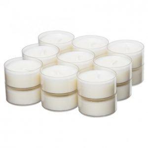 Tuoksulämpökynttilä Vanilja 18 Kpl