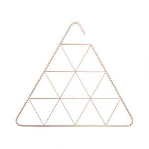 Umbra Pendant Triangle Huiviteline