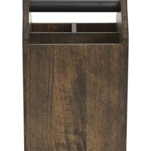 Umbra Toto Säilytyslaatikko 12.7 X 12.7 X 20.3 cm