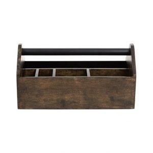 Umbra Toto Säilytyslaatikko 25.4 X 12.7 X 12.7 cm