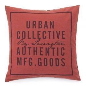 Urban Collective Urban Tyynynpäällinen Rust 50x50 Cm
