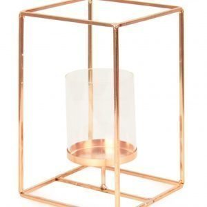 Valley Copper Gold Lyhty Lasilla 23 Cm
