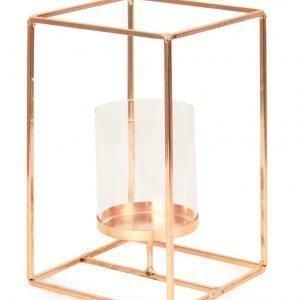 Valley Copper Gold Lyhty Lasilla 23 Cm